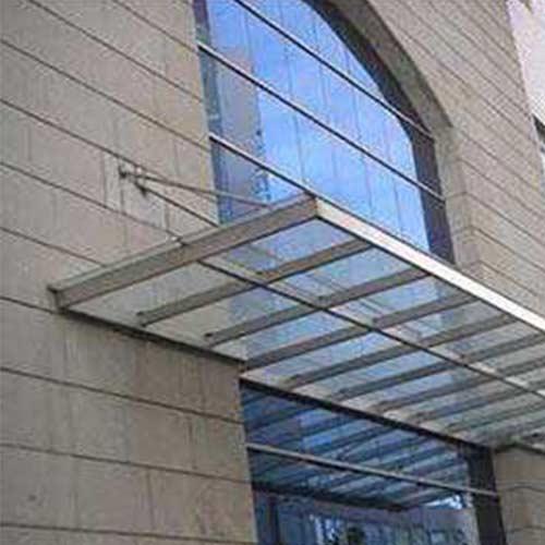 哈尔滨玻璃金属装饰厂家