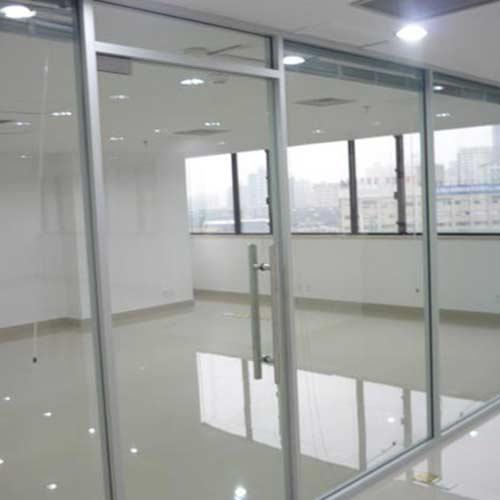 哈尔滨玻璃金属装饰厂