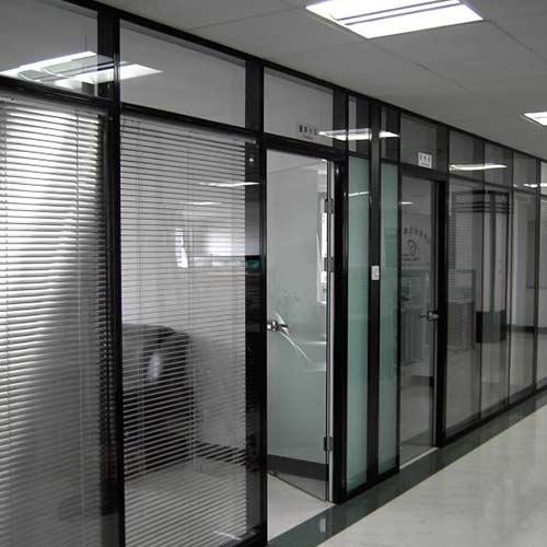 哈尔滨玻璃隔断公司