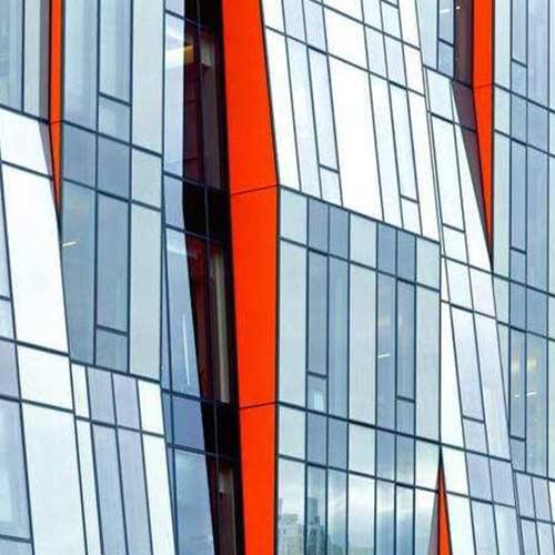 哈尔滨玻璃幕墙公司