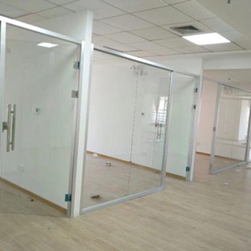 隔断玻璃墙