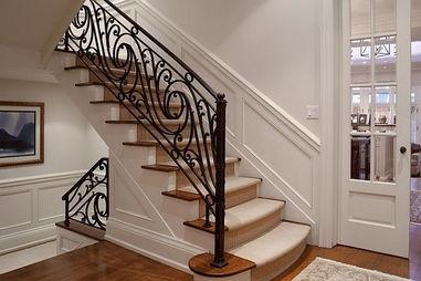 做楼梯扶手要注意什么