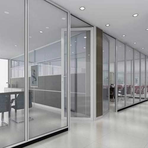 哈尔滨玻璃金属装饰公司