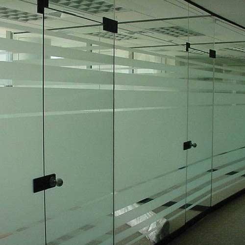 哈尔滨玻璃隔断厂