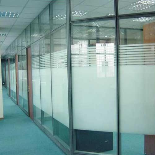 哈尔滨玻璃隔断生产