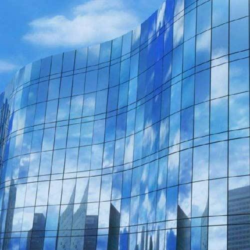 哈尔滨玻璃幕墙厂家