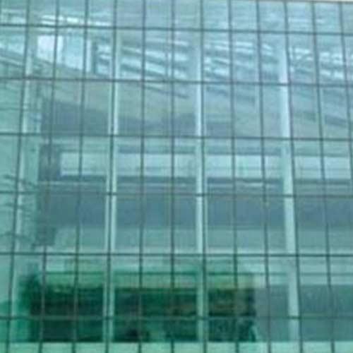 哈尔滨玻璃幕墙厂