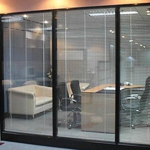 哈尔滨玻璃隔断:装玻璃隔断要注意什么