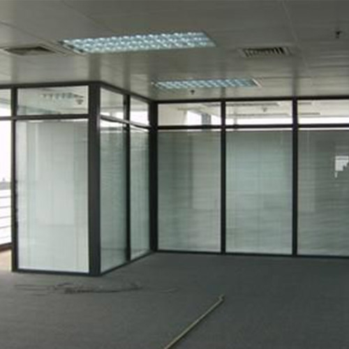 哈尔滨玻璃隔断
